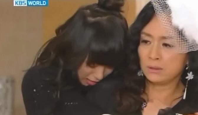 Lee Joo Yeon, Park Hae Mi