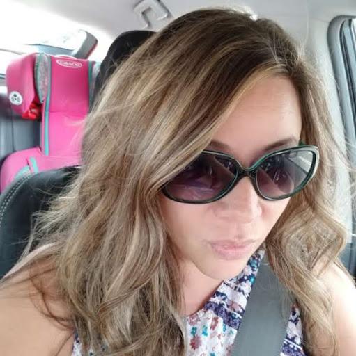 Christina Mcgowan