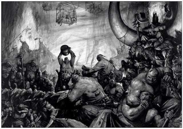 warhammer ogre kingdoms army book pdf
