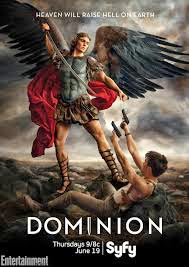 Dominion Season 1 | Eps 01-08 [Complete]