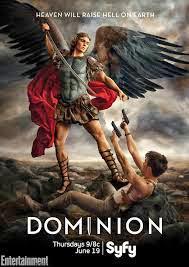 Dominion Season 1 | Eps 01-08 [Complete]