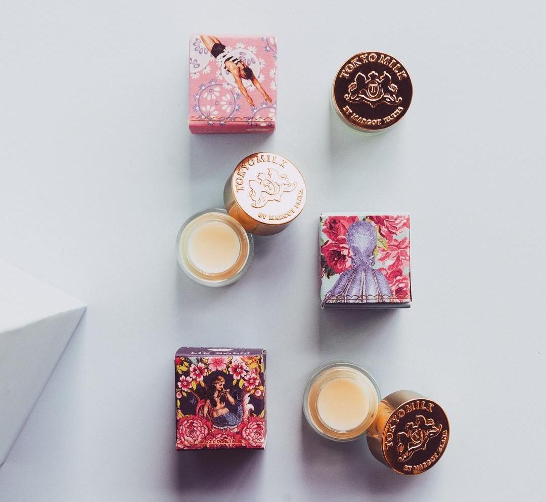 Tokyo Milk Parfumarie Curiosite