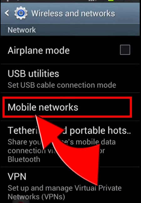 Setari APN internet 3G Digi Mobil 04 Setări APN Digi Mobil, internet 3G