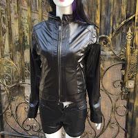áo khoác da nữ xịn hà nội