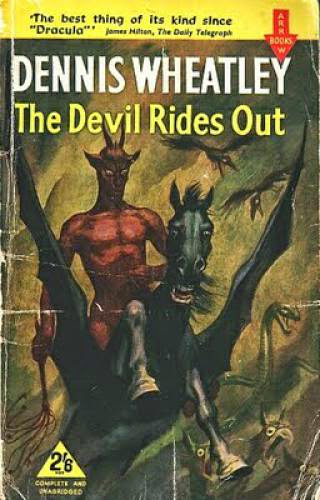 To The Devil An Ebook