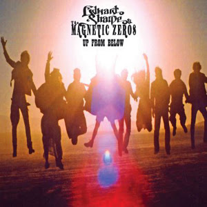 Edward Sharpe and the Magnetic Zeroes - Up From Below