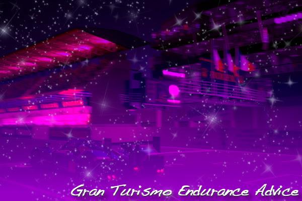 Gran Turismo endurance