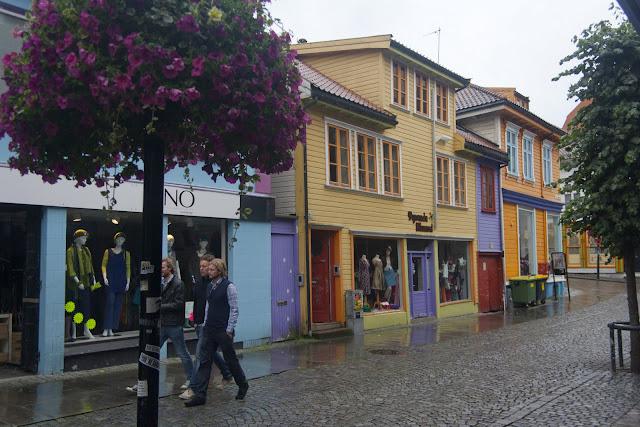 Calle de Stavanger