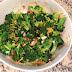 Make It Yourself! Brocoli Salad