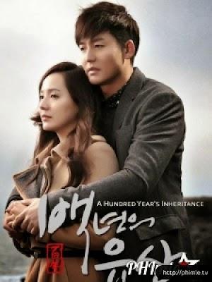 Phim Di sản trăm năm - A Hundred Year's Inheritance (2013)
