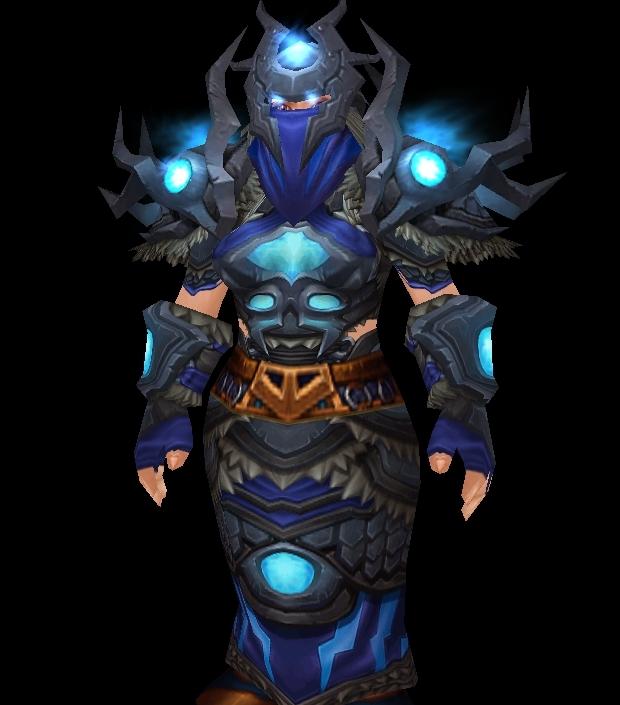 wow shaman guide 6.2