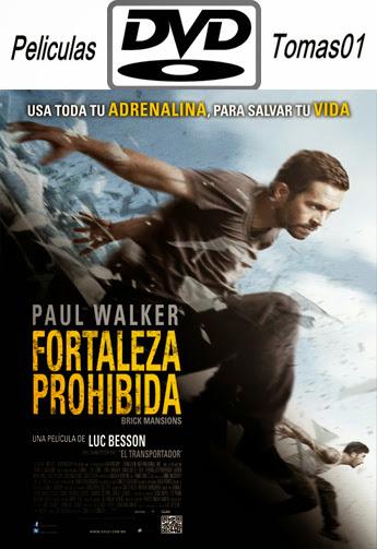 La Fortaleza Prohibida (2014) DVDRip
