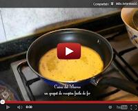 Baghrir, la crêpe marroquina