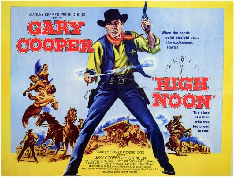 Watch THIS Instantly: High Noon (1953)