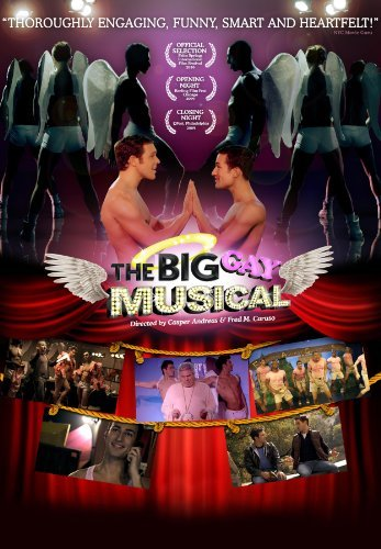 Gay Movie : THE BIG GAY MUSICAL