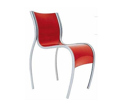 goedkope design stoelen Ron Arad kopen