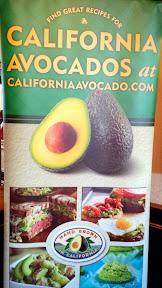California Avocado Commission and their website with recipes, californiavocados.com