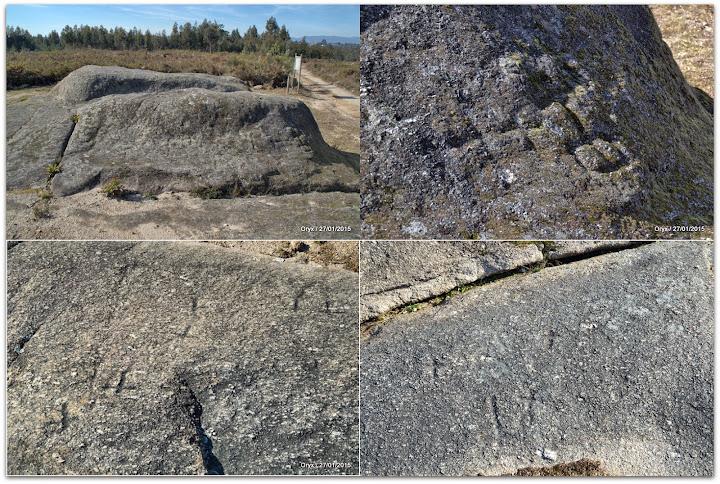 Circuito prehistórico de Fiais/Azenha