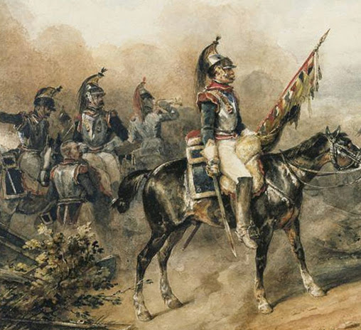 Конница Наполеона