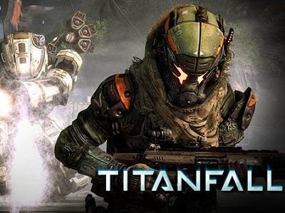 [Launch Trailer] Titanfall
