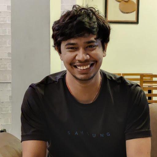 Ravi Chandora