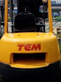 Xe nâng TCM 1999