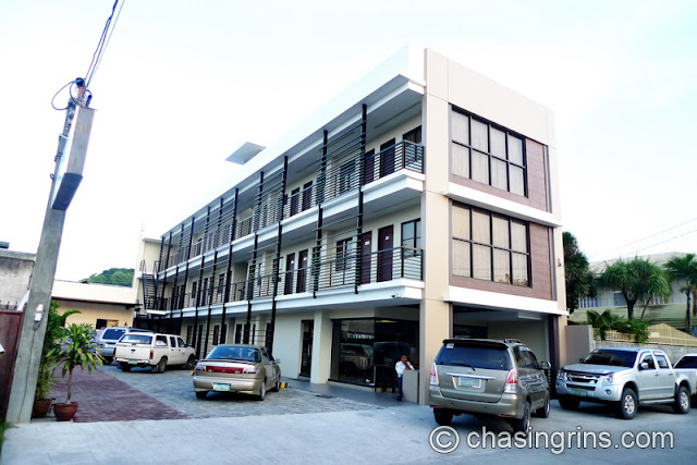 Richeva Gensan Suites