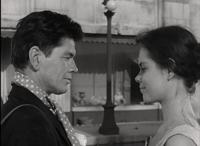 Charles Bronson learns to love the bomb in Two.