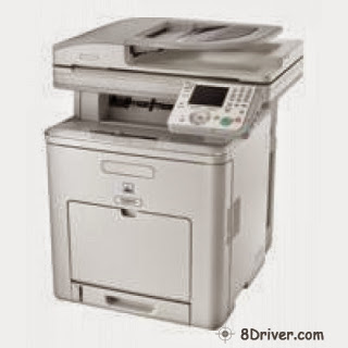 download Canon i-SENSYS MF9130 printer's driver