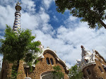 The fanciful Gaudi v Alice gateway