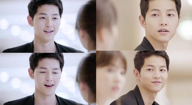 """Những hình ảnh, cử chỉ của Yoo Shi Jin làm người xem """"phát điên"""""""