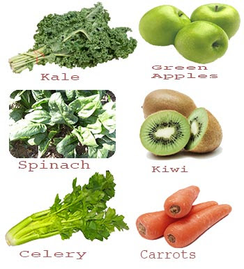 juicings benefits of Vegetables And Fruits