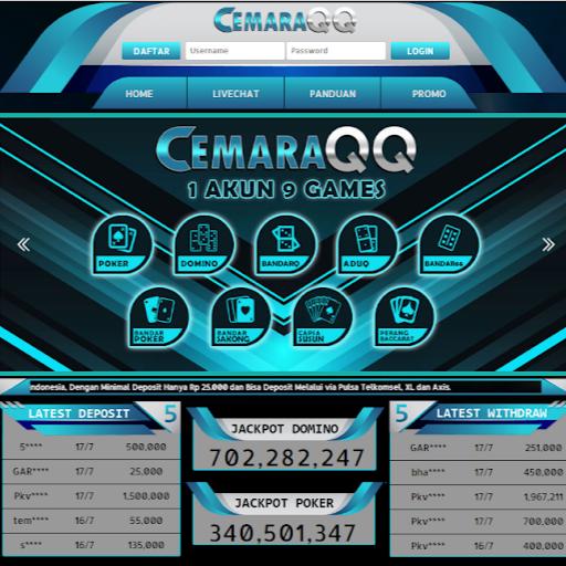 Cemaraqq pkvgames's avatar