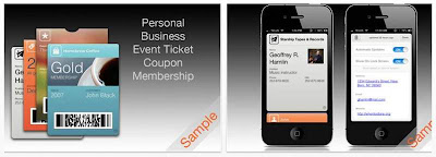 Crea tus propios cupones para Passbook con People's Card
