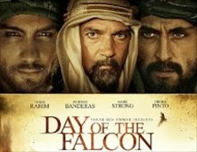 فيلم Day of the Falcon