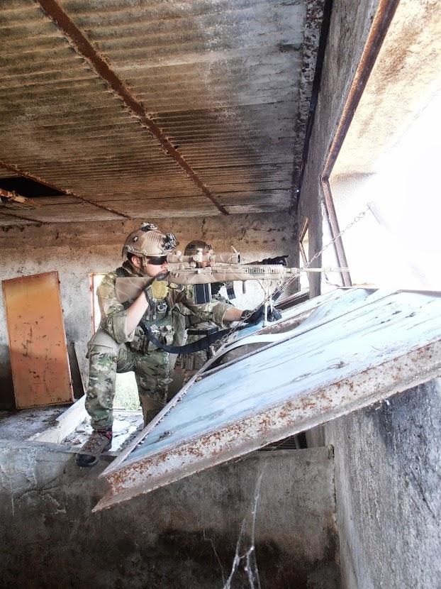 """Fotos de """"Operación Granja"""". 25-08-13. P8250016"""