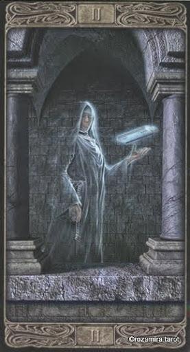 Таро Призраков — Ghost Tarot 528_02