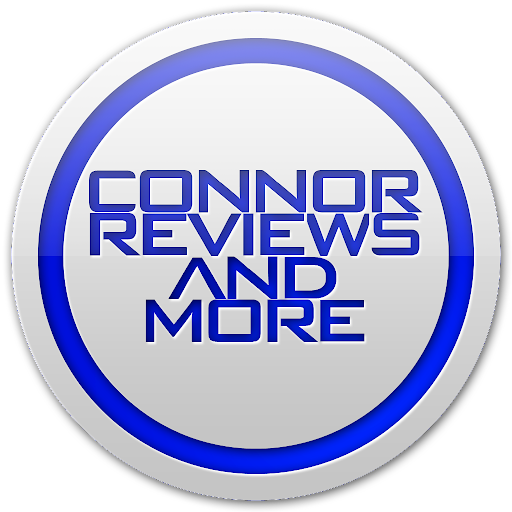 ConnorReviewsandMore