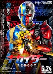 Kikaider: The Ultimate Human Robot - Kungfu người máy