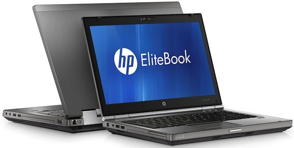 HP Elitebook 8560W Workstation (4NTK)