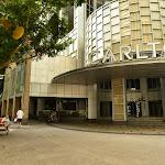 Z riksz korzystają już tylko turyści z najdroższych hoteli.