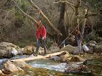 Το πέρασμα του ποταμού