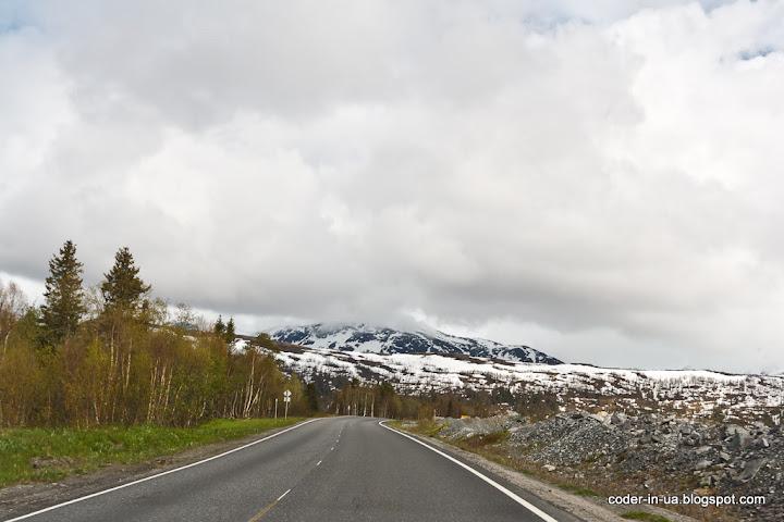 троннхайм.норвегия