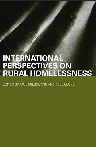 چشم انداز جهانی بی خانمانی روستایی
