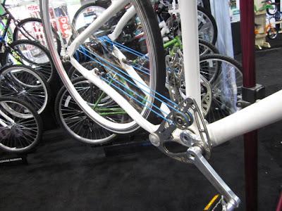 String bike