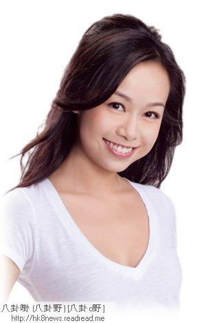 黃心穎 Jacqueline Wong