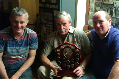 2013 Midlands Radio 3 GAA Quiz Winners