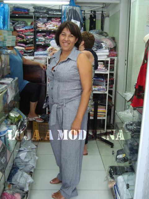 Look das Leitoras: Sandrinha