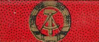 088 Aktivist der sozialistischen Arbeit www.ddrmedailles.nl