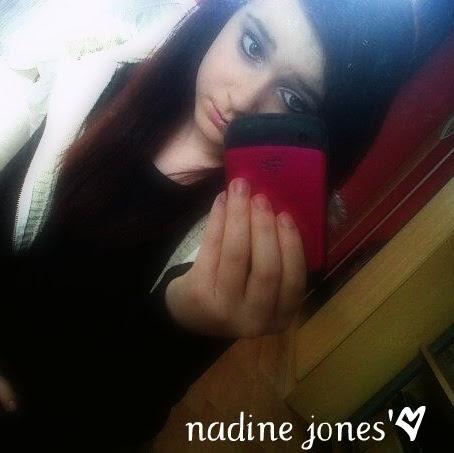 Nadine Jones
